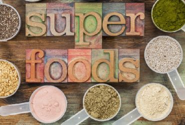 Top 15 Superfoods for Weight Loss